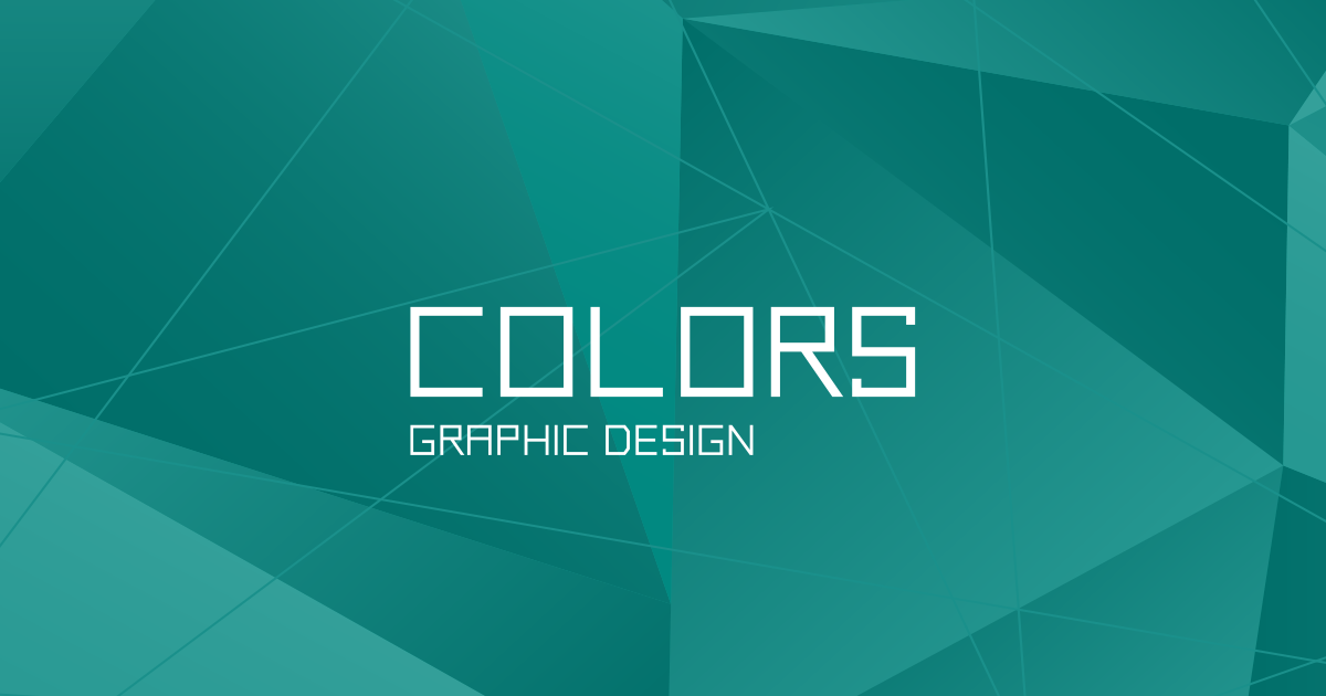 colors カラーズ 印刷物 商業広告 web等のデザイン 岩国市
