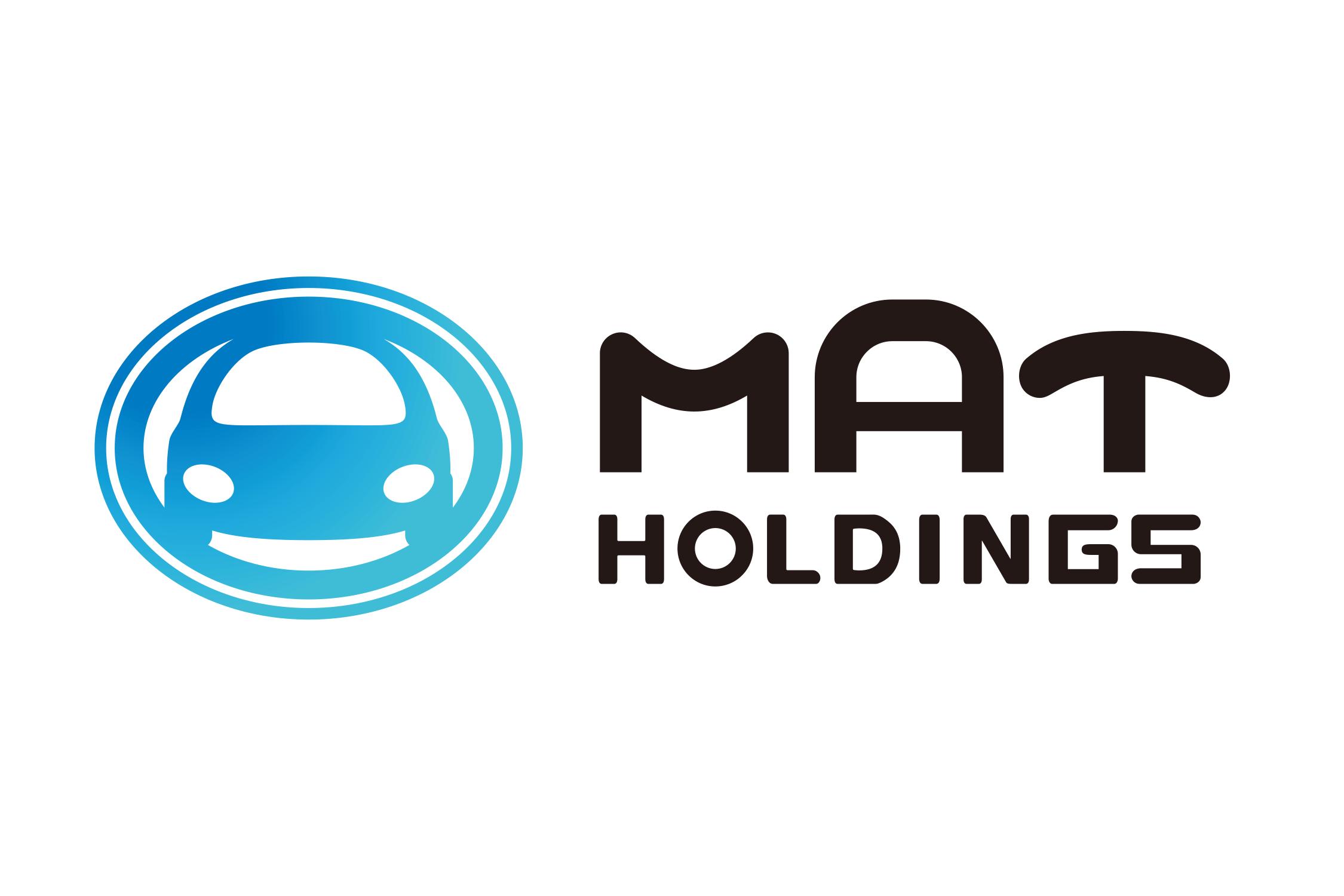 株式会社MATホールディングス ロゴ